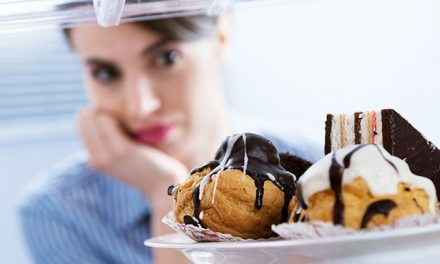 How to Beat Winter Food Cravings-By Dietitian Pallavi Jassal