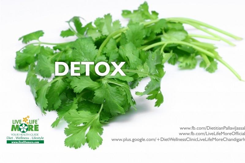 Detox Recipe helpful in Kidney Stones