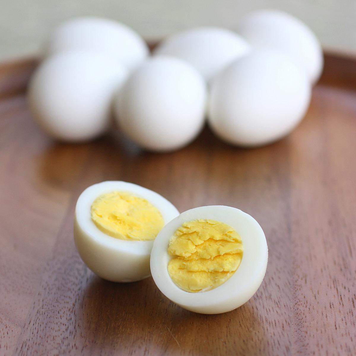 Eggceptionally Tasty and Healthy