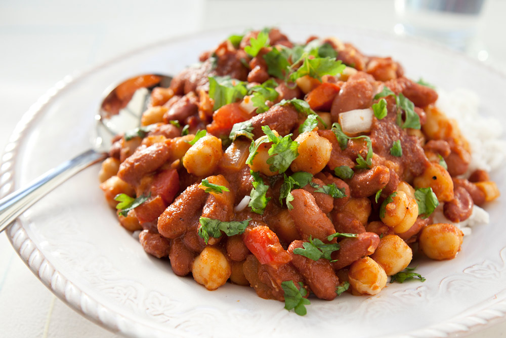 10 Healthy And Mouthwatering Chickpeas Dishes