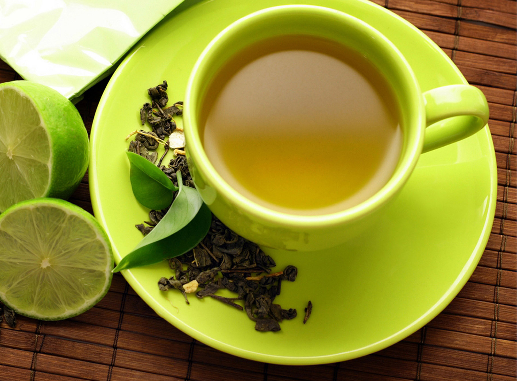 Green Tea- Know 12 reasons to drink this 'Super Drink'