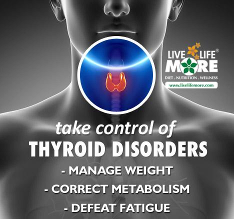Thyroid Disorders   Thyroid Diet Plan