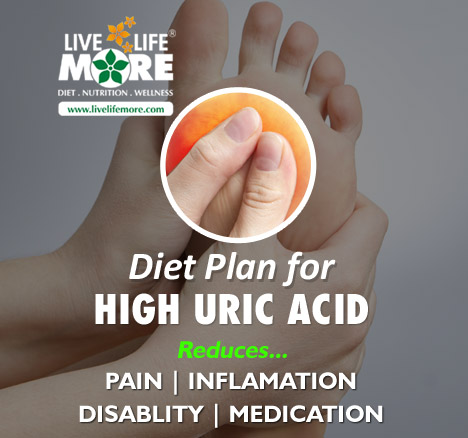 All About Gout Symptoms, causes and treatment to reduce high uric acid