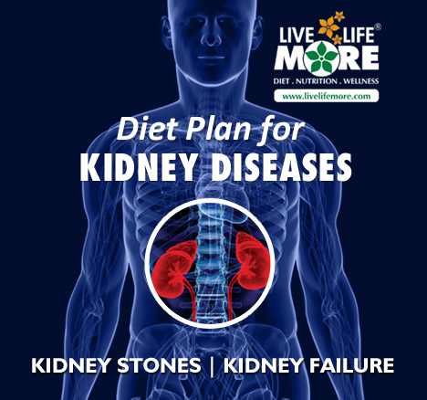 Kidney Disease - Diet Plans | Kidney Stones | Kidney Failure