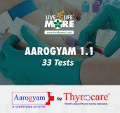 Thyrocare Aarogyam 1.1