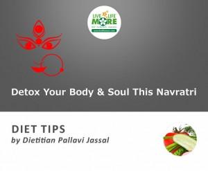 Detox in Navratra