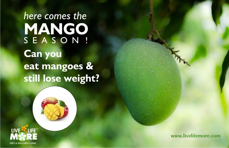 Can You Eat Mangoes and Still Lose Weight?