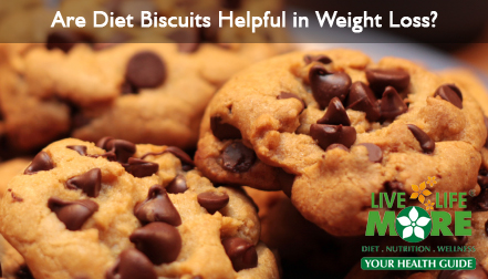 Are Diet Biscuits Helpful in Weight Loss?