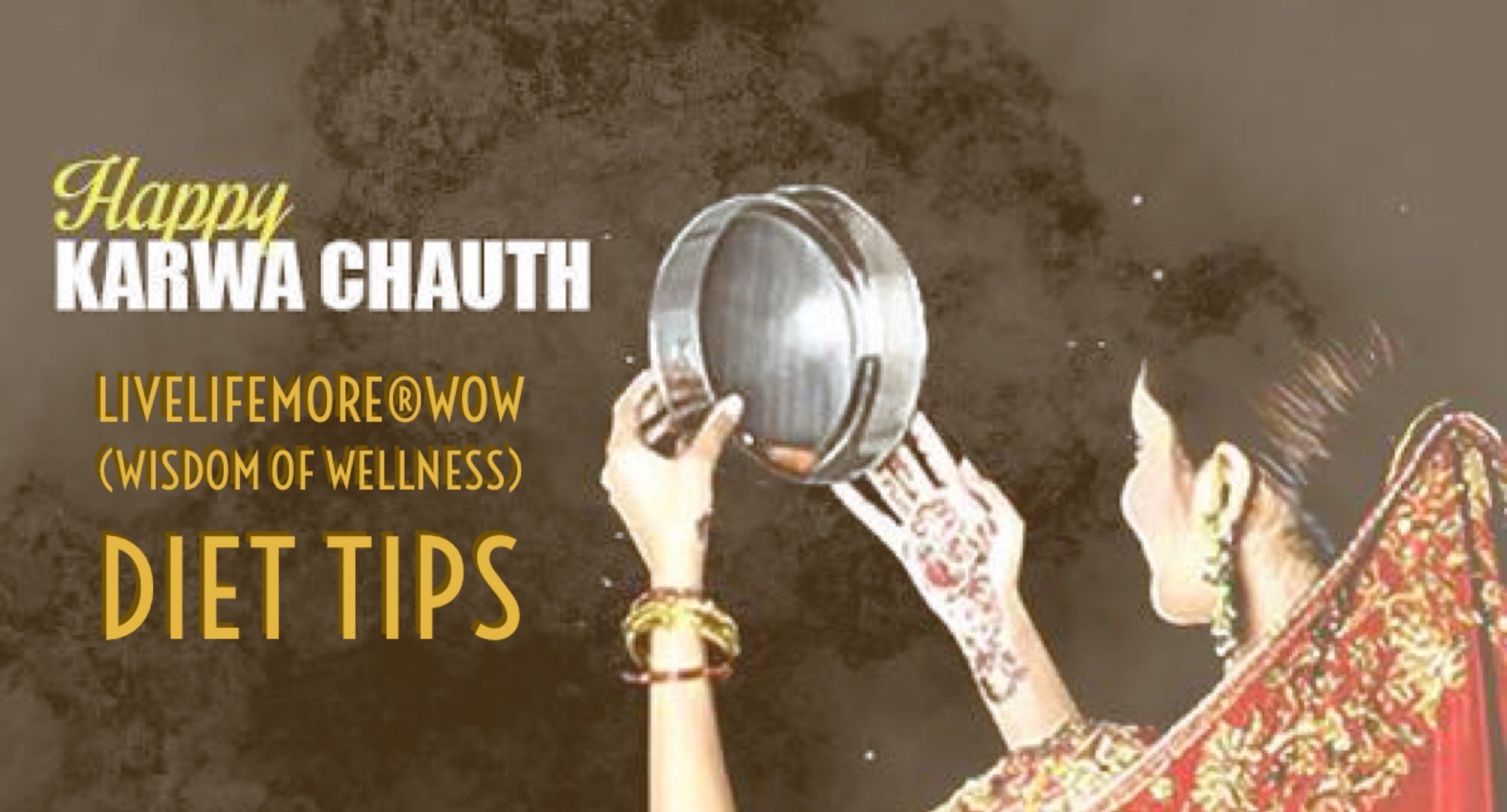 Sargi and Fasting Tips for Karva Chauth
