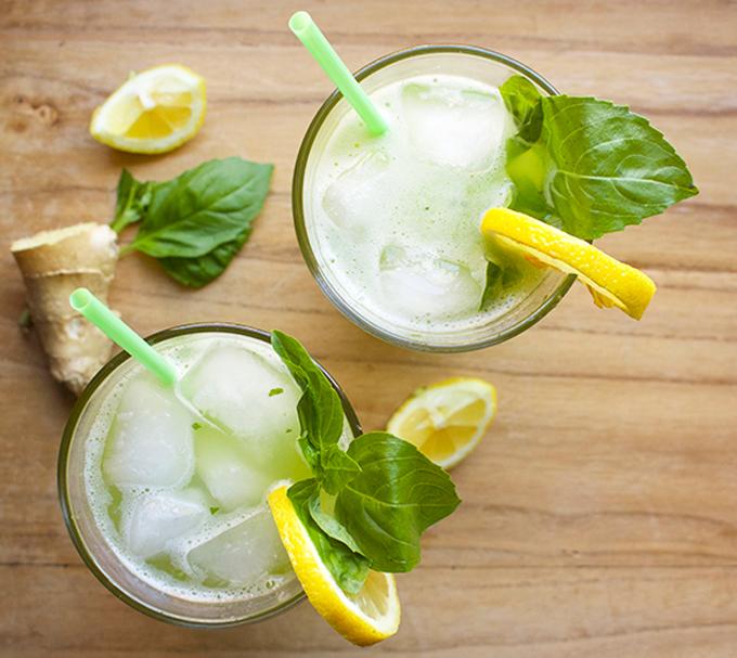 Lose Weight Drinking This Three Ingredient Natural Fat Burner