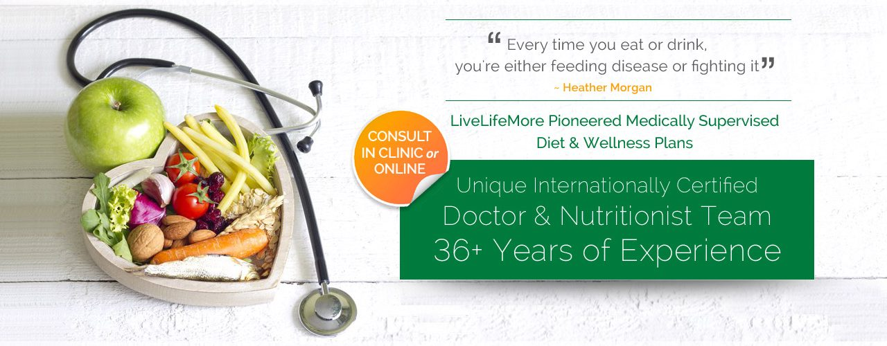 Best Online Diet, Nutritionist and Doctor in Punjab