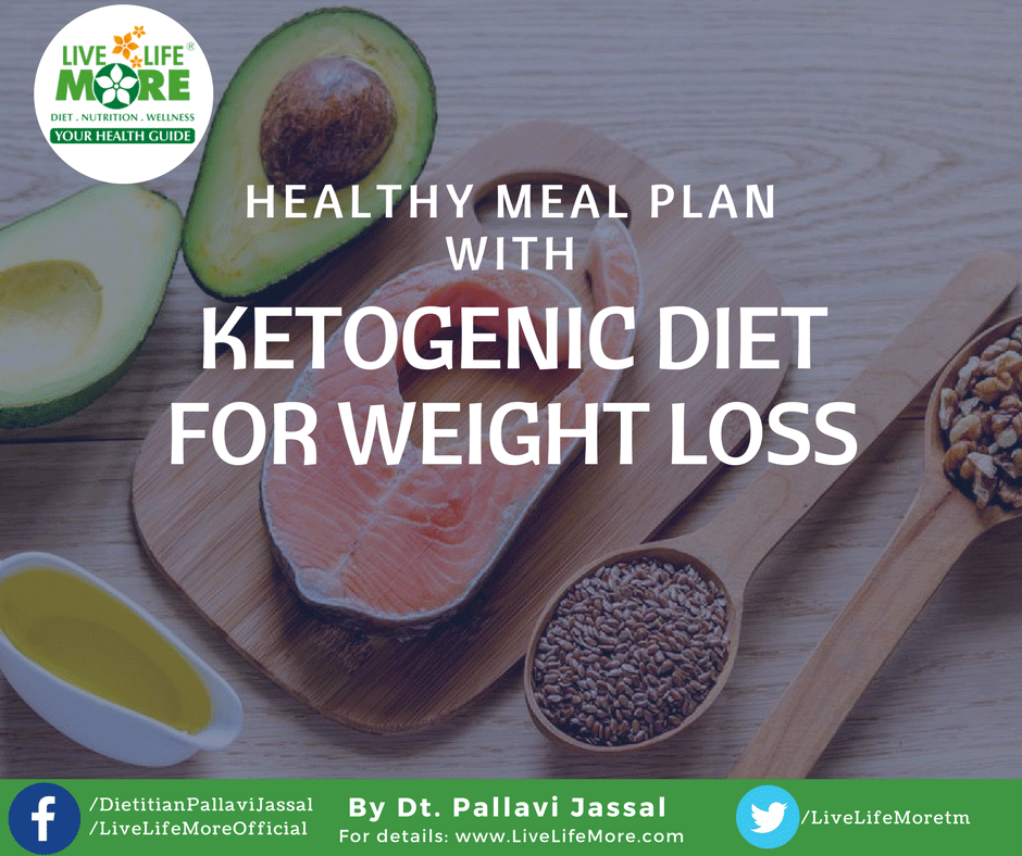Best Keto Diet Foods That Can Help You To Lose Weight