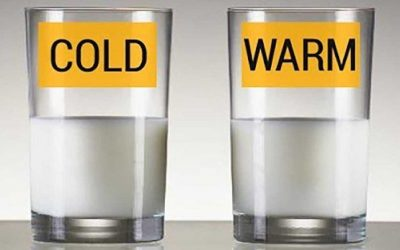 Cold Water vs Warm Water – Which Is Better To Drink?
