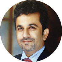 Dr Sandeep Jassal