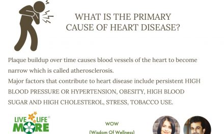 Heart Attacks – What are the main causes?