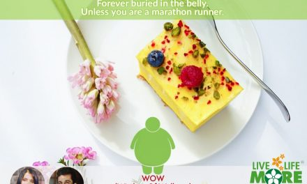 High Calorie Foods – Easy To Eat, Tough To Burn