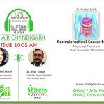 LiveLifeMore Show – Gastrointestinal Cancer Surgery – Dr. Vijay J Jagad