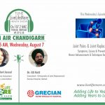 Live Life More Show – Joint Pains & Joint Replacement with Dr GS Natt