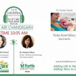 Live Life More Show – Painless Normal Delivery – Safety & Benefits with Dr Swapna Misra