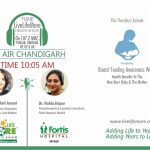 Live Life More Show – Breast feeding Awareness Week with Dr Rabia Kapur