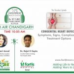 Live Life More Show – Congenital Heart Defects with Dr. Rajat Gupta