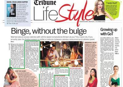 Tribune Lifestyle