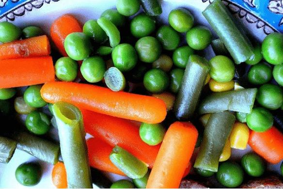 Eat Plenty of Soluble Fiber