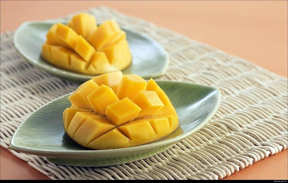 Mangoes- Can Mangoes Make You Fat??